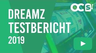 Dreamz Casino: Testbericht   Dreamz Casino