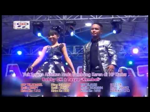 Tasya feat Bobby - Kembali (Official Music Video)