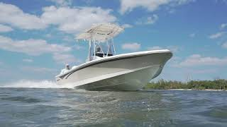 2260 Bay Ranger - Florida Sportsman Best Boat Feature