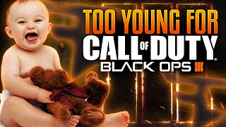 TOO YOUNG FOR BO3?!