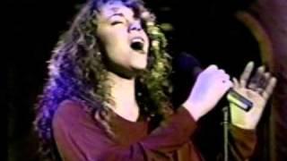 Mariah Carey-If It