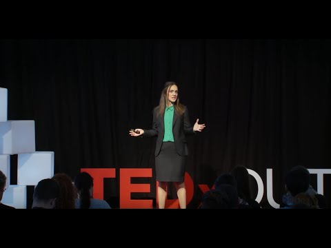 Creating a culture of collaborative innovation | Claire Madden | TEDxQUT
