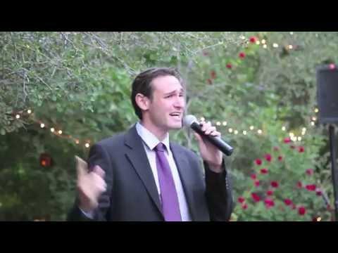 Best Wedding Rap Ever