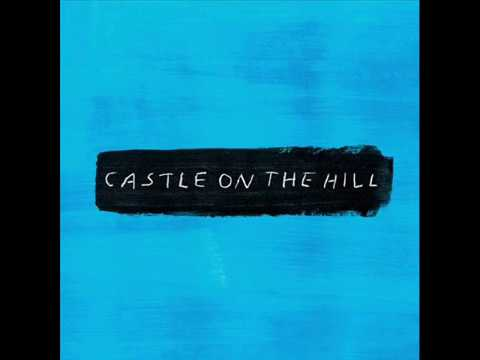 Ed Sheeran - Castle on the hill (Nevada Remix)