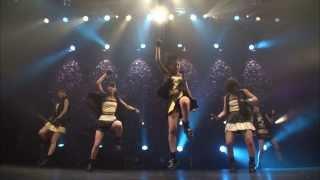 ベイビーレイズが2013年8月に行ったShibuya O-EASTで開催したワンマンライブ「ベイビーレイズ伝説の雷舞!-虎軍奮闘-」のライブ映像。ベイビーレイズの2ndシングル「 ...