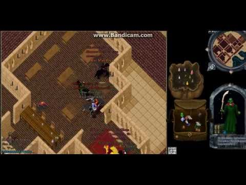 GUARDIANES VS SLAYERS – Servidor español Ultima Online WOD