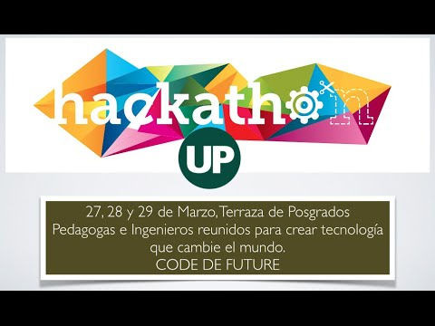 Hackathon 2015 UP campus Aguascalientes