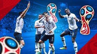 LES MEILLEURES CÉLÉBRATIONS DU FOOTBALL EN COUPE DU MONDE !