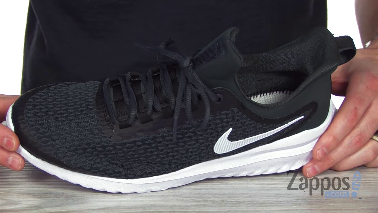 c247eb3b908 Nike Renew Rival SKU  9037869 - YouTube