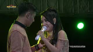 Download lagu SATU HATI SAMPAI MATI LALA WIDI FT GERRY NEW PALLAPA ANCOL 2019