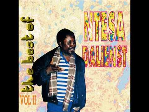 (Intégralité) The Best Of Ntesa Dalienst du TP Ok Jazz, Vol. 2 1996 HQ