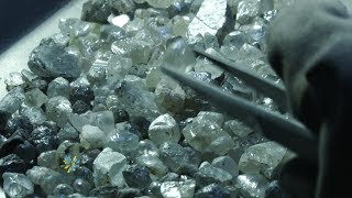 Diamonds 101: How They Form and How They're Found