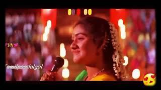 Unnai neengi ❤️❤️ ennalum(love song).........