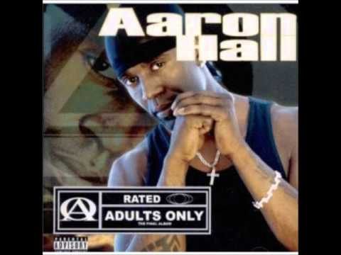 Aaron Hall - Serve That Body [Feat. KansasCali]