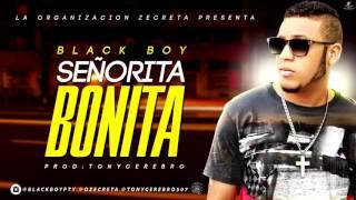 """Black Boy - """"Señorita Bonita"""" (MP3)"""