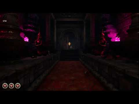 Escape from Naraka Gameplay (PC Game) |