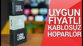 JBL Go ailesini karşılaştırdık! - JBL Go, JBL Go+ ve JBL GO 2 arasındaki farklar!