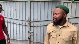 Officer Jato - Oga You Dissapoint Me (Nedu Wazobia Fm - Alhaji Musa)