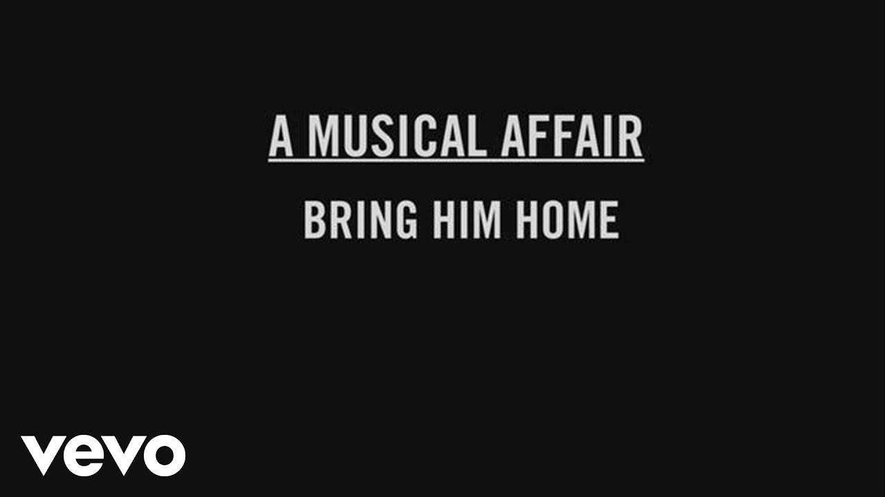 Il divo bring him home track by track clip youtube - Il divo bring him home ...