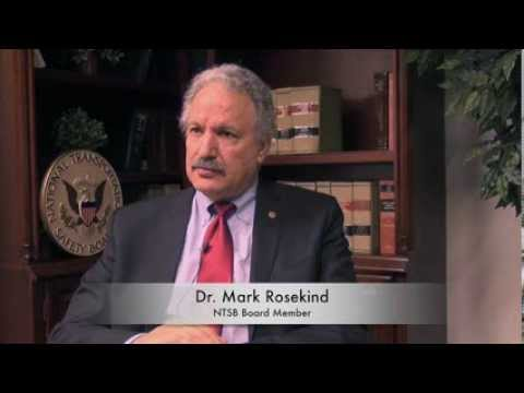 Dr Rosekind and DWI Courts