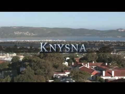 Knysna, Garden Route - South Africa
