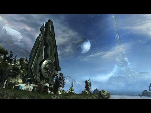Halo: Emotional and Relaxing Music