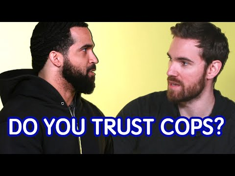 People Share Their Experiences With Cops
