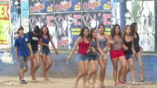 Carnaval de los popus pucallpa