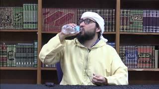 Sheikh Moutasem Al-Hameedy   The Life of the Prophet - Part 1