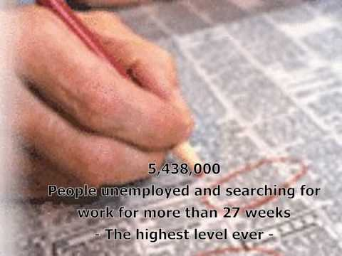 What 9.8 % unemployment means by the numbers...