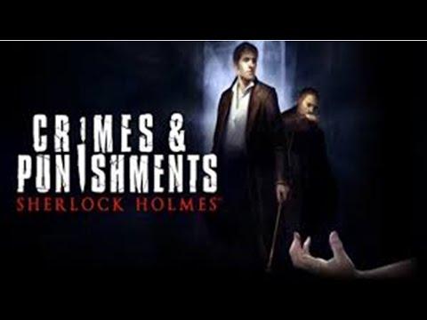 Sherlock Holmes Peter Le Noir [FR]