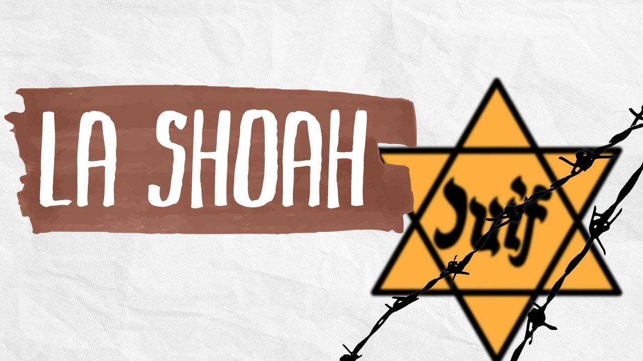 Le génocide des juifs - histoire - 3ème
