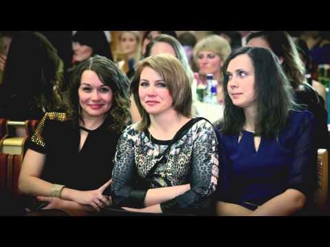 Новогодний корпоратив 2013 для компании ВТБ 24 Воронеж, от Event: