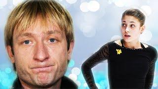 Плющенко недоволен что Косторная будет представлять Самбо 70 Фигурное катание новости