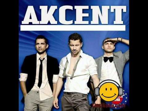 Akcent - Ti-am Promis (power by MR M@ryus Number oNe)