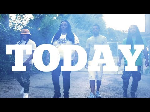 DJ K Mean - Today Ft. DJ Charlie B, King Luv, Thuggo, Teezie Bands (Official Video)
