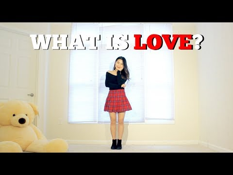 "TWICE(트와이스) ""What is Love?"" Lisa Rhee Dance Cover"