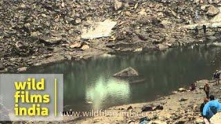 Roopkund Skeleton Lake: A Himalayan Mystery