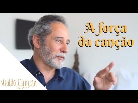 15. Sergio Assad e Chico Saraiva | 3.1 – a não canção? | Projeto Violão-Canção