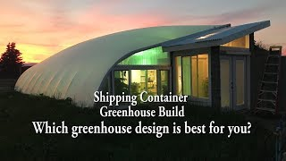 5_Which Greenhouse design is best for you