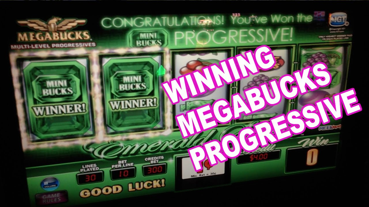 How to win on progressive slot machines sterling casinoship