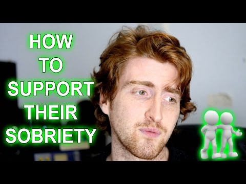 How To Support Addict So They Stay Sober While In A Relationship - Addiction Intervention