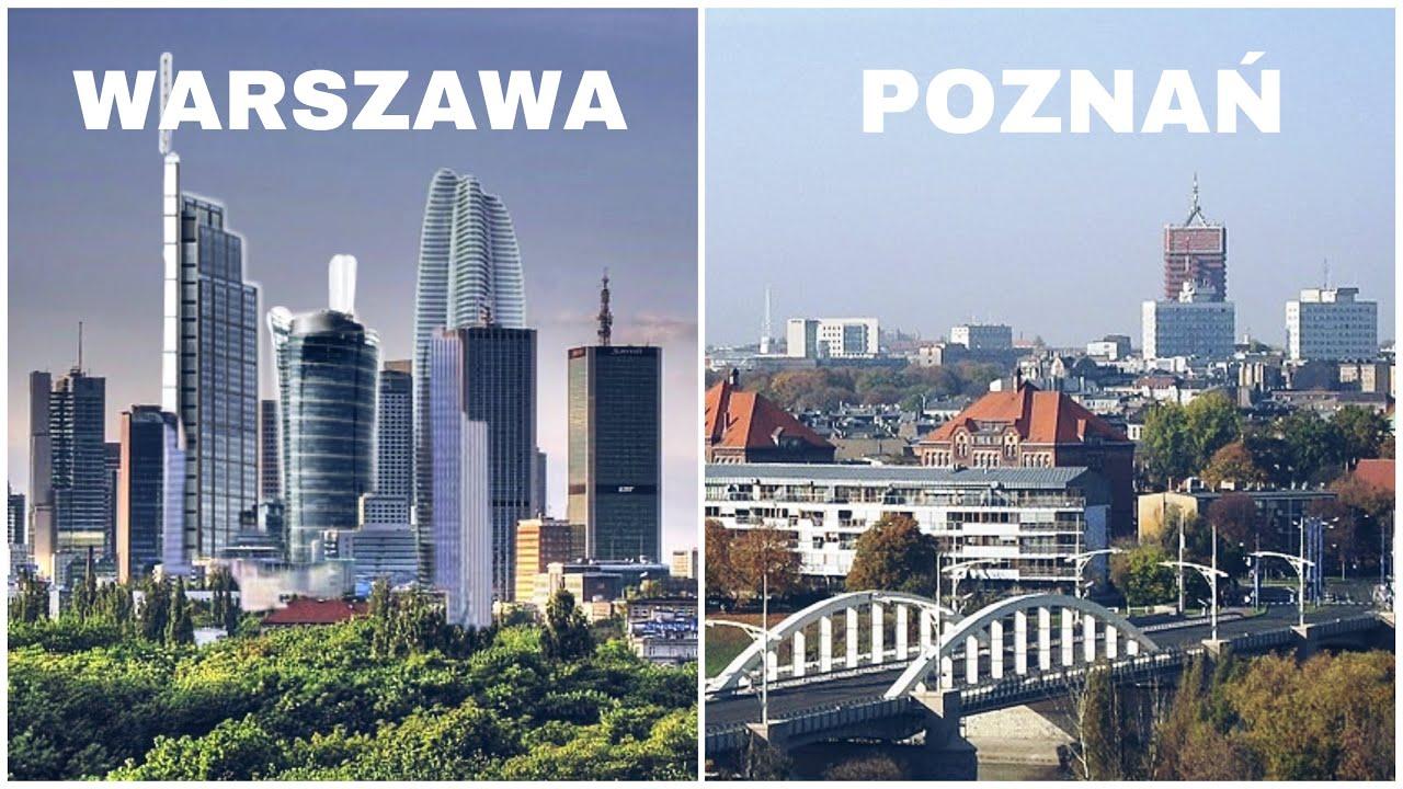 Dlaczego w Poznaniu nie ma wieżowców?