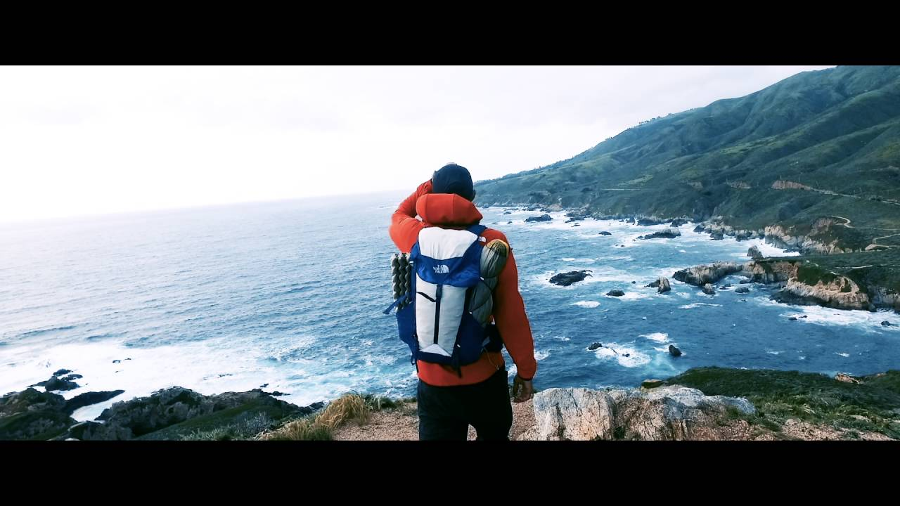 "THE NORTH FACE ""FAST PACKING DIARY"""