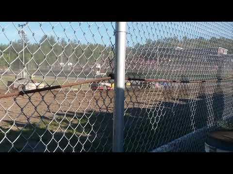 Owen #5 Bear ridge speedway Madness F1 p2