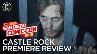 Castle Rock Premiere Review - SDCC 2018