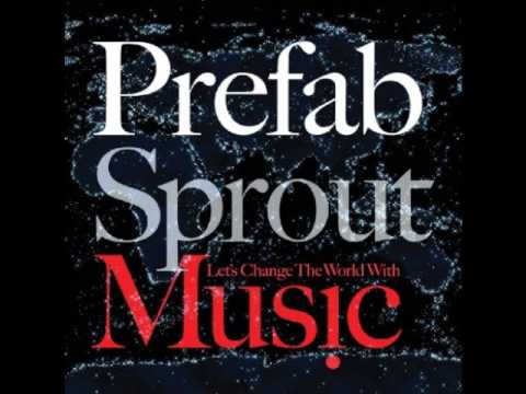 PREFAB SPROUT   Music is a Princess