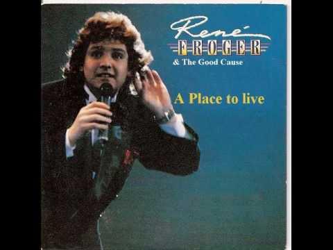 Rene Froger A Place To Live  Engelse Versie Van Een Eigen Huis Hq Cd Quality Youtube