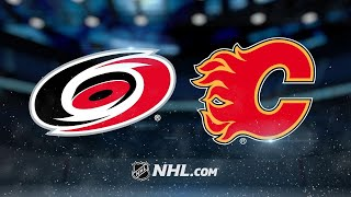 Darling, Skinner pace Hurricanes to 2-1 victory