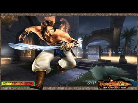 Prince of Persia The Sands of Time - Prelude Fight - Soundtrack